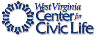 West Virginia Center for Civic Life Logo