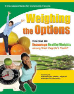 Issue Guide: Childhood Obesity